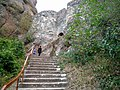 "Белоградчишка крепост ""Калето"",Belogradchik Fortress ""Kaleto"" - panoramio (15).jpg"