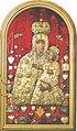 Богоматерь Снежная. XVII-XVIII вв. Дер. Индура Гродненского р-на.jpg