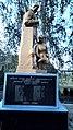 Братська могила радянських воїнів та пам'ятник воїнам- односельцям, с. Решетилівське, Пологівський район, Запорізька обл.jpg