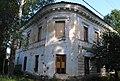 Дом где родился писатель В.М.Глинка. г. Старая Русса.JPG