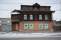 Жилой дом, Кирова.JPG
