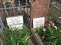 Захоронение Ламановых-Крахт на 8 мая 2016 года I.jpg