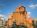 Золоті ворота DSC 5467 Володимирська вул., 40-а.jpg