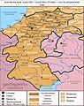 """Картвельское Царство - """"Царство Грузин"""" - Тао-Кларджетия, Х в.jpg"""