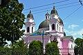 """Кафедральний собор """"Святого Духа"""", м .Чернівці, Головна, 85.jpg"""