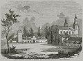 Кляштар у Бярозе-Картузскай. 1861 г.jpg