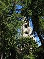 Колокольня Новоспасский монастырь Москва.JPG