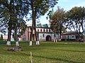 Корпус настоятеля. Густи́нський Свято-Троїцький монасти́р.JPG