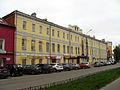 К. Либкнехта 8, Троицкий пр. 58 01.JPG
