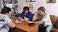 "Маріупольська асоціація жінок ""Берегиня"" Гранітне.jpg"