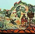 Один из фрагментов росписи могилевской синагоги.jpg