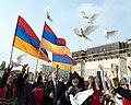Освящение закладных камней нового армянского храма в Волгограде.jpg