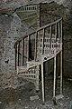 Палац Даховських, гвинтові сходи в підземелля.jpg