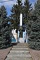 Пам'ятний знак на честь воїнів-односельчан, село Волиця.jpg