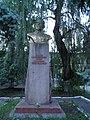 Пам'ятник Ніколєнку С. М., Герою Радянського Союзу.JPG