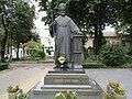 Пам'ятник патріарху Йосифу Сліпому у Тернополі.jpg