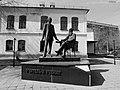 Памятник Булгакову В.Ф. в Кузнецке.jpg