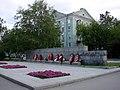 Памятник рабочим завода им. Я.М.Свердлова (Пермь).JPG