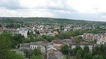 Панорама Теребовлі з Замкової гори.jpg