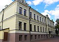 Перспектива головного фасаду монастирського готелю.jpg