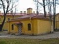 Петропавловская крепость, баня во дворе тюрьмы03.jpg