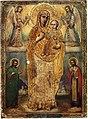 Пицундская (Бичвинтская) икона Божией Матери.jpg