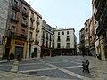 Площадь рядом с кафедральным - panoramio.jpg