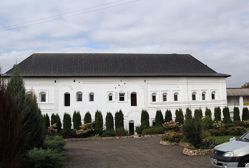 File:Поваренная палата монастыря.jpg