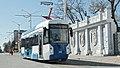 Презентация трамвая 71-411 в Евпатории, 2020 (4).jpg