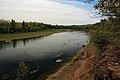 Протока Урала в западном направлении - panoramio.jpg