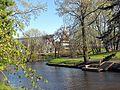 Рижский городской канал. - panoramio.jpg