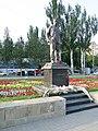 Ростов-на-Дону, наб.р.Дон, пам.М.Шолохову, 25.05.2015 - panoramio.jpg