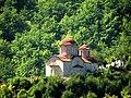 Ростуше, црква Св.Богородица Пречиста , St.Virgin Mary church in Rostuse area.jpg