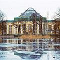 Сад Таврический с прудом Кирочная улица, 50.jpg