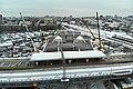 Строительство станции метро «Нижегородская» Некрасовской линии (декабрь 2018) 1.jpg