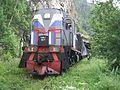 ТЭМ2У-8577 с поездом, КБЖД.jpg
