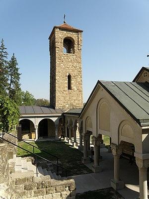 Bukovo monastery - Bukovo monastery