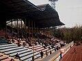 Трибуна стадіону «Іллічівець» у Маріуполі.jpg