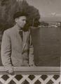 Федор Самохин на курорте Койсары 1952 год.png