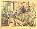 Фогелер Г. Коптильный цех на рыбозаводе. 1933 -1934 гг..jpg
