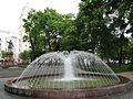 Фонтан в Петровском сквере - panoramio.jpg