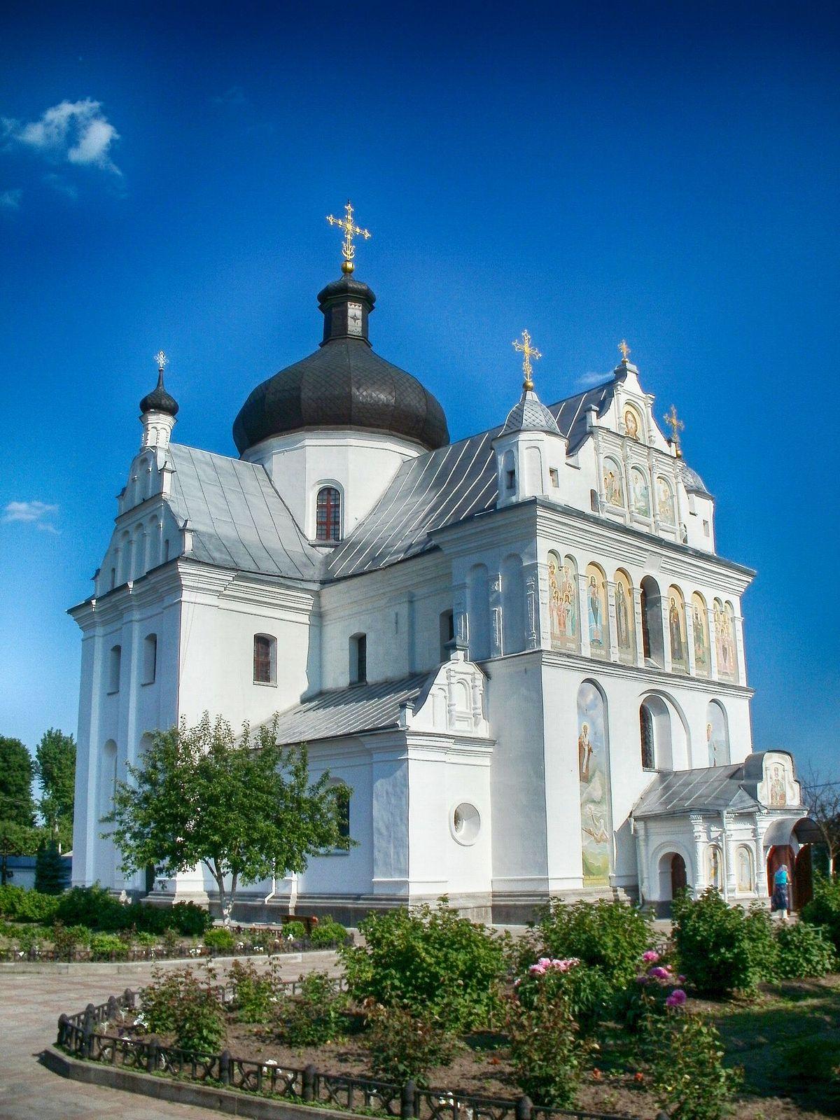 St Nicholas Monastery Complex Wikipedia