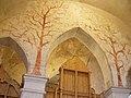 Церква Пресвятої Трійці. Старокостянтинів. Розписи захристя.jpg