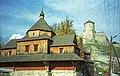 Церква Хрестовоздвиженська у Кам'янець-Подільському 2002 рік.jpg