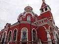 Церковь Благовещения в Петровском парке 7.JPG