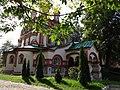 Церковь Николая Чудотворца на Берсеневке в Верх. Садовниках Москва 24.JPG