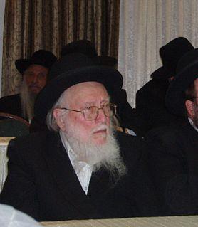 Yitzchok Scheiner rabbi