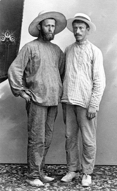 נח נפתולסקי ושמואל יבנאלי