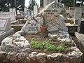 עובד, מיכל, בן כרמי איזנברג בית קברות תרן רחובות צילום רחלי רוגל.jpg
