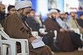 همایش هیئت های فعال در عرصه خدمت رسانی در قصر شیرین که به همت جامعه ایمانی مشعر برگزار گشت Iran-Qasr-e Shirin 09.jpg